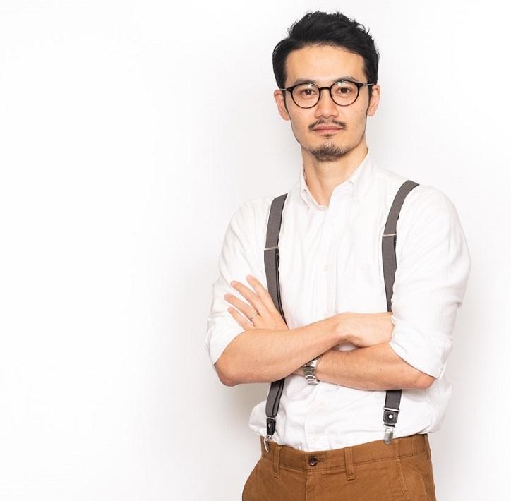 武田 喜顕:クリエイティブデザイン部