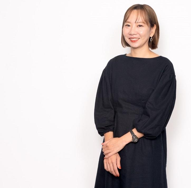 廣井美香:ビジネス企画