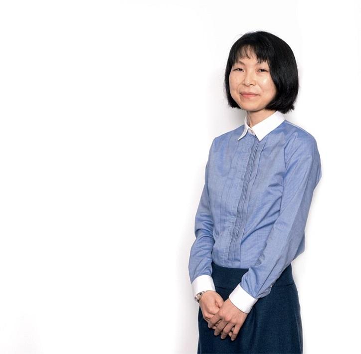 木元聖子:法務